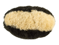 Woolly Good Pet Large Football Natural/Brown