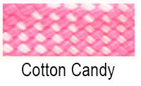 Mendota Dog Walker Martingale Lead Cotton Candy (Discontinued)