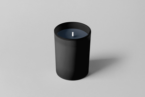 Dark Room Candle