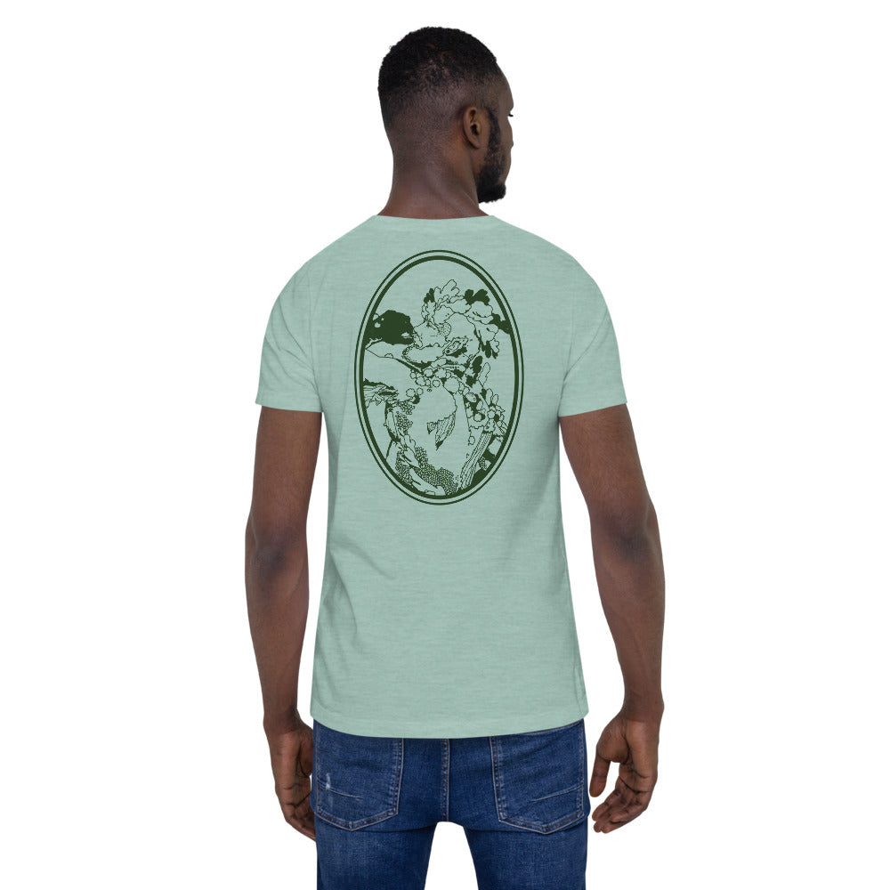 Into the Woods Tee