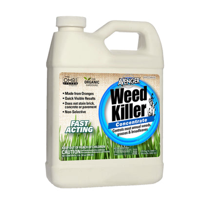 Avenger® | Weed Killer | Concentrate | 32 oz.