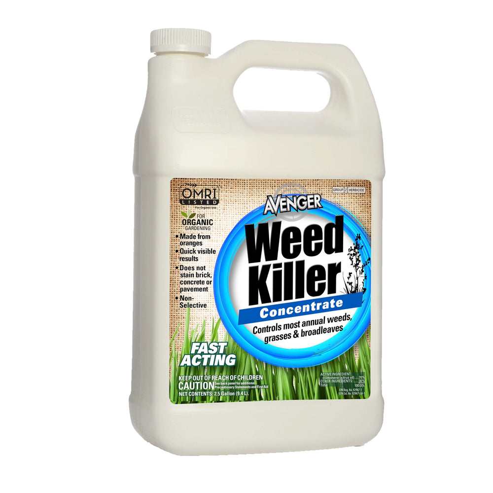 Avenger® | Weed Killer | Concentrate | 2.5 gal.