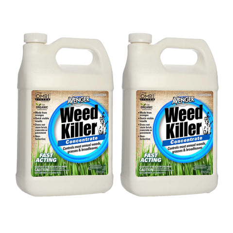 Avenger® | Weed Killer | Concentrate | 2.5 gal. (2-Pack)