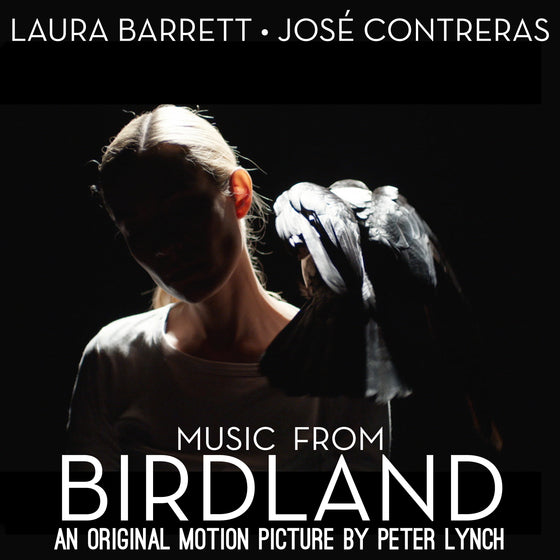 Music from Birdland (Official Motion Picture Soundtrack)