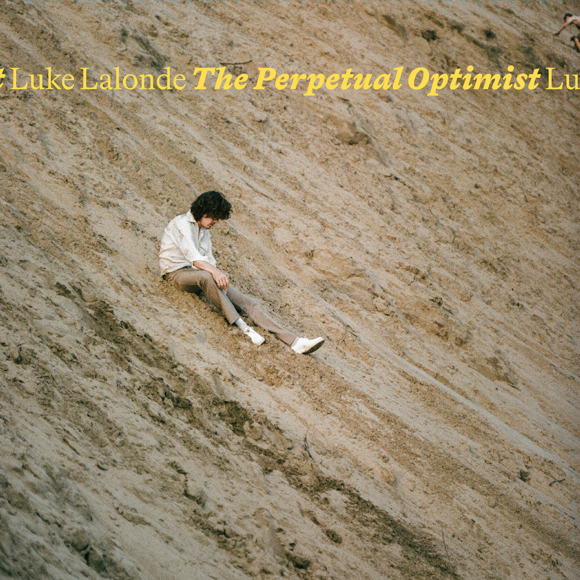 The Perpetual Optimist