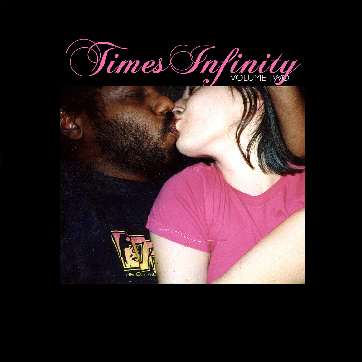 Times Infinity, Volume Two