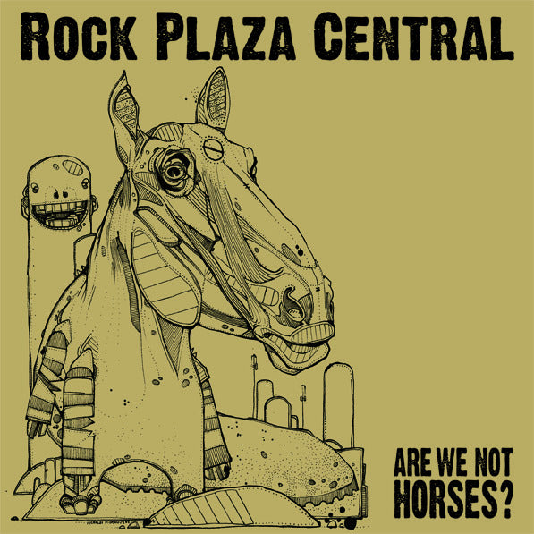 Rock Plaza Central