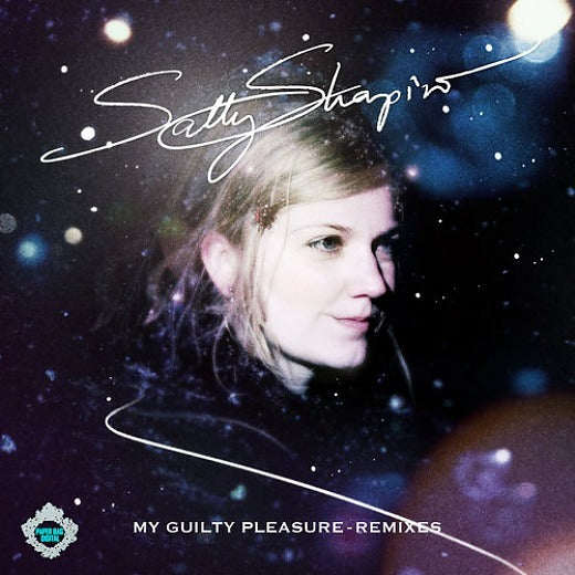 My Guilty Pleasure Remixes EP