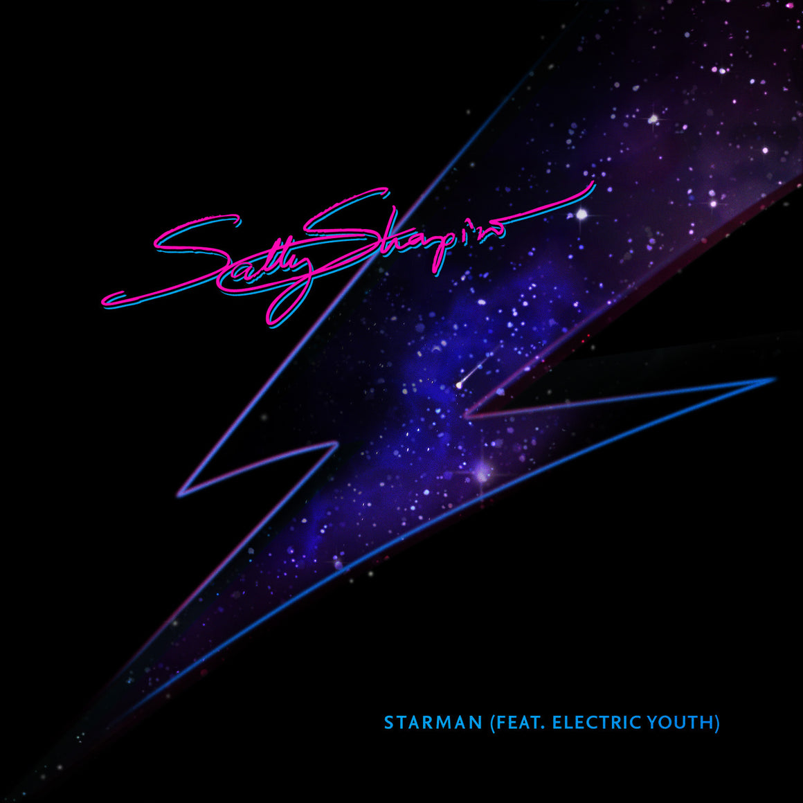 Starman feat. Electric Youth (Single)