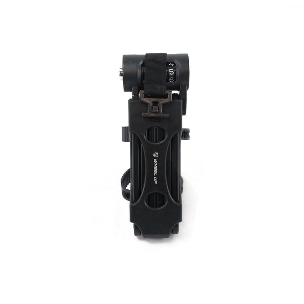 Heavy Duty Folding Lock for Bike
