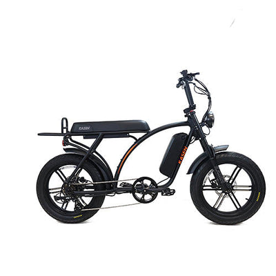 "Kasen Kabbit Steet Electric Bike Rear Drive 20"" With Mag Wheel"