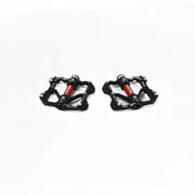 myzrh mountain bike pedals black