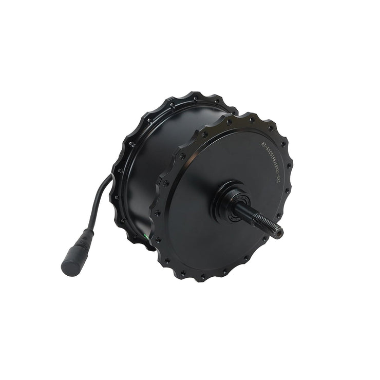 Electric Bike Motor Rear Drive 48V 1000W Motor for Fat Tire Bike