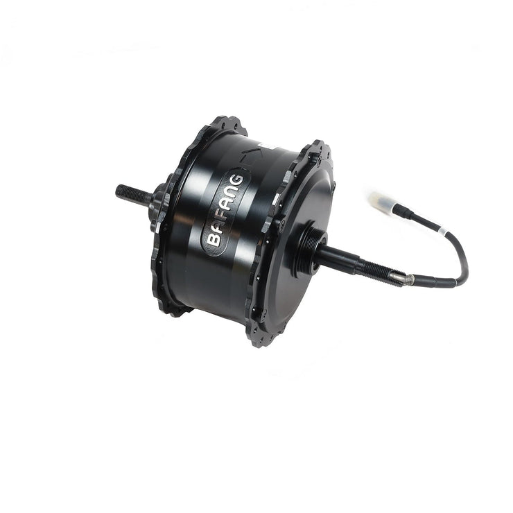 Bafang Electric Bike Motor Front Drive 48V 500W for Fat Tire Wheel