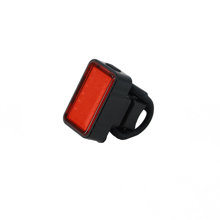 rear reflector light red flashing 2