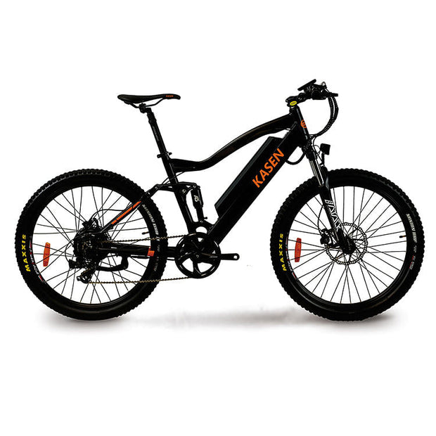 K-1.0 Electric Mountain Bike 27.5""