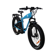 Kasen Electric Bike Beach Cruiser