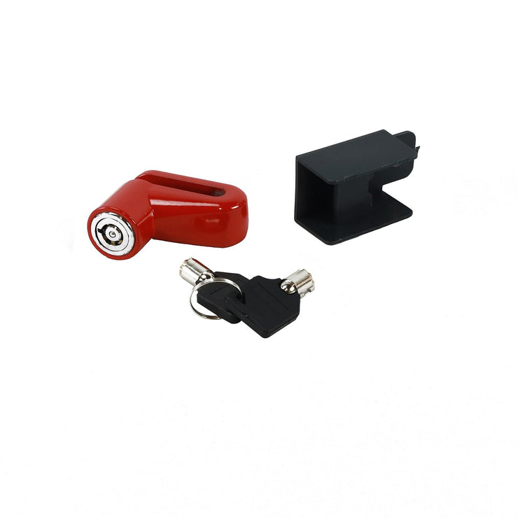 Brake Lock for Electric Bike