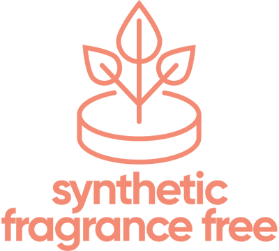 synthetic fragrance free deodorant
