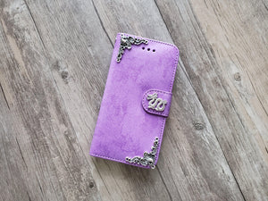 Dragon phone leather wallet stand removable case cover for Apple / Samsung MN1042-icasecollections