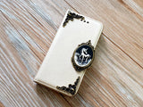 Unicorn phone leather wallet removable case cover for Apple / Samsung MN0856-icasecollections
