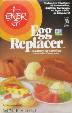 Egg Replacer 454g Ener