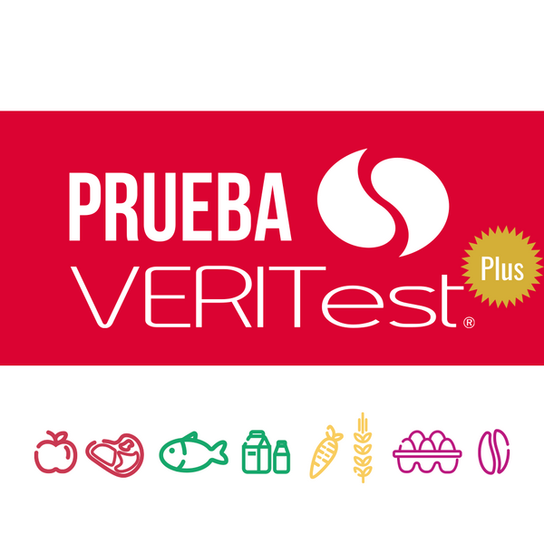 VERITest Plus + Panel de Cándida