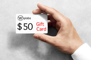 Wiplabs Gift Card - The Perfect Gift for the Hard to Please