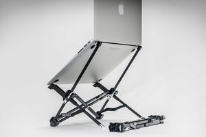 Roost - World's Most Portable Eye Level Laptop Stand