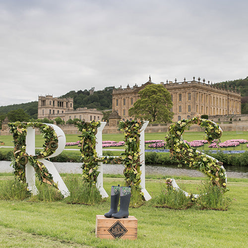 Muck Boots RHS Chatsworth