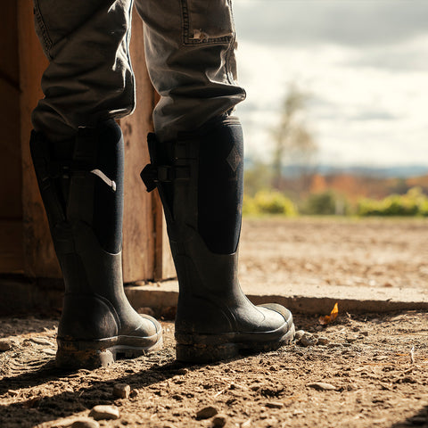 6f63d0f7df6 Wide Fit Boots   The Original Muck Boot Company® UK