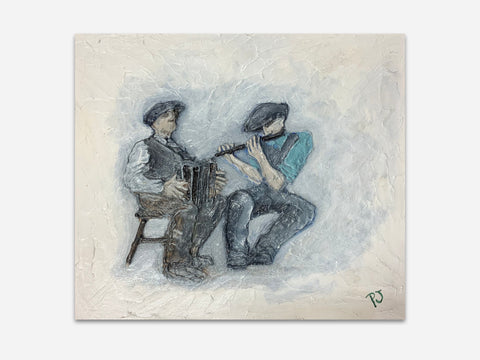 Two Man Trad 12 x 10