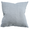 Indira Concrete Feather Cushion