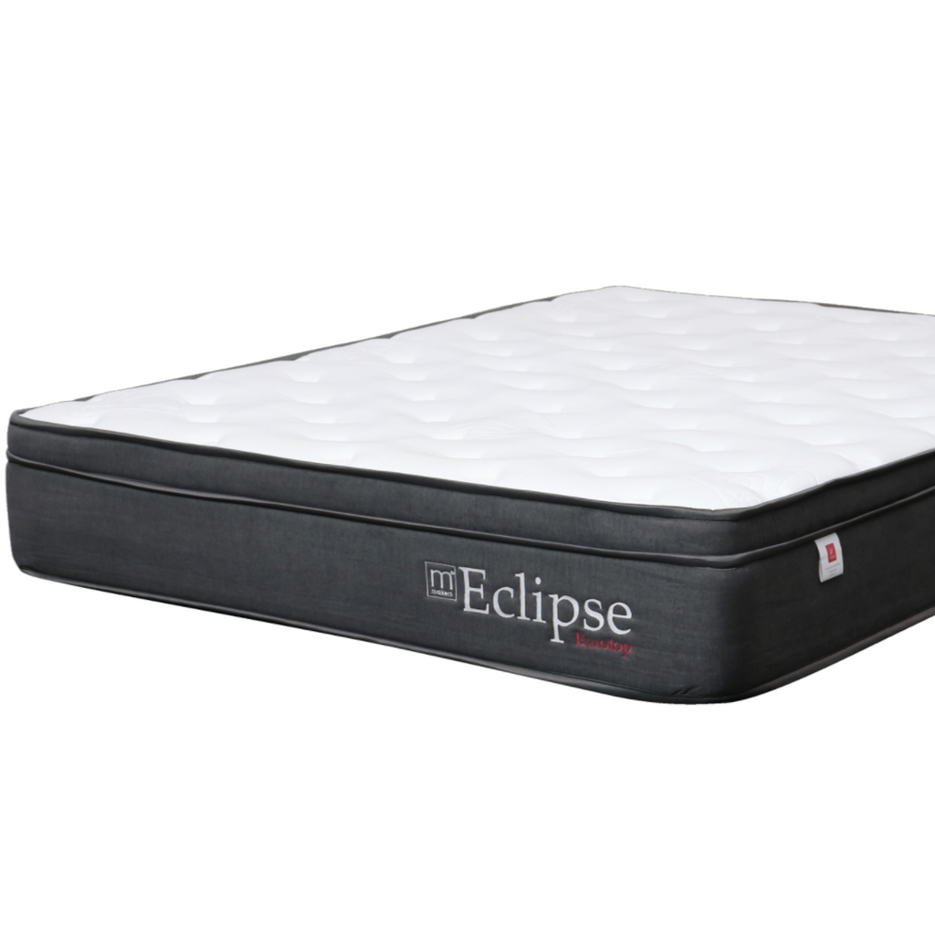 Makers Eclipse Euro Top Mattress