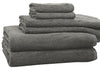 Quality Towel Set - Charcoal