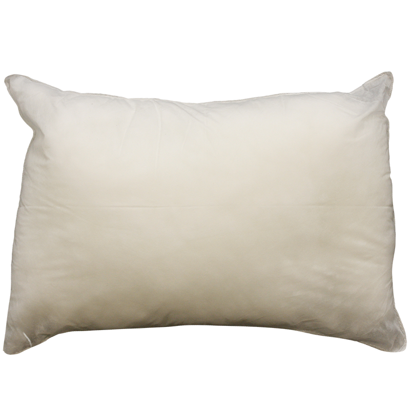Polyester Cushion Inner | 45cm x 35cm x 250gm
