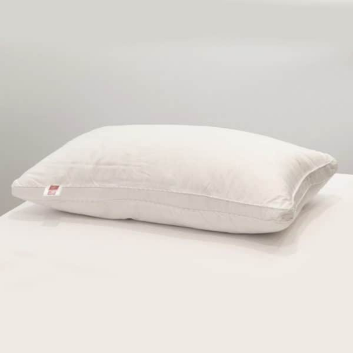 Dreamticket Super Soft Luxury Fill (high loft) 'Bliss' 1000gm Pillow