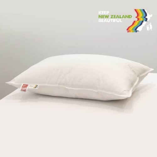 Dreamticket Super Soft Luxury Fill (medium loft) Dream 900gm Pillow