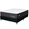 Makers Eclipse Euro Plush Bedset