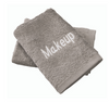 Make Up Face Cloth - Mocha