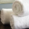 Luxury Guest Towel Set for a couple | Upgrade option