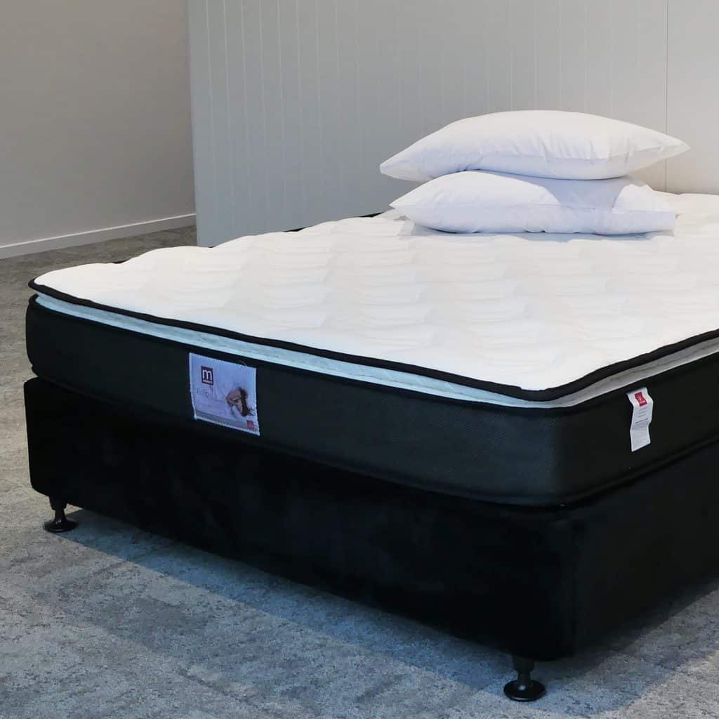 Makers Eclipse Bedset