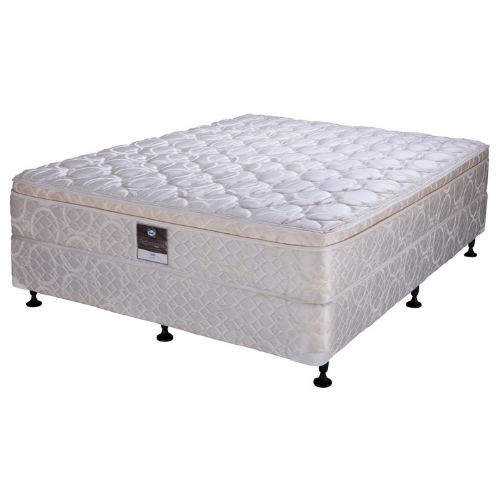 Sealy Savoy Euro Top Bed Set