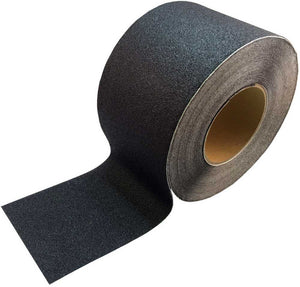 Non-slip Tape - Standard Grit, 100mm wide x 18m long