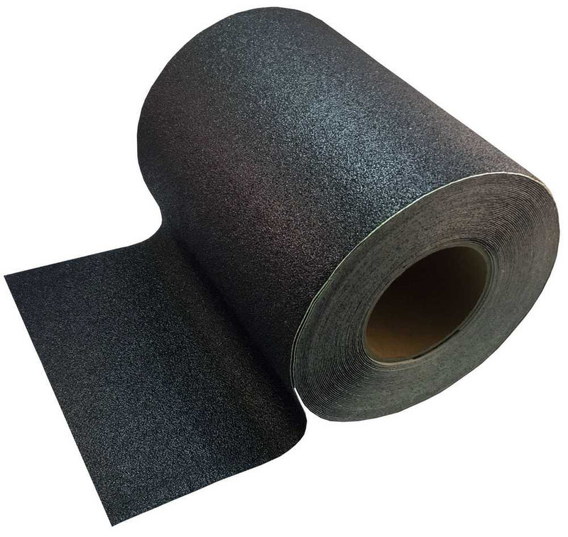 Non-slip Tape - Standard Grit, 200mm wide x 18m long