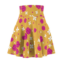 Load image into Gallery viewer, Summer Love Skater Skirt