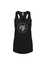 Load image into Gallery viewer, Love is Love Rose Tank