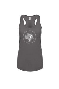 Love is Love Rose Tank