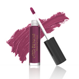 Matte Lip Colour- Mon Cheri