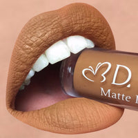 Matte Lip Colour- Dubai Sands